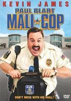 Paul Blart: Mall Cop (DVD, 2009, Widescreen) - Disc Only
