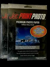 PREMIUM PHOTO PAPER- JET PRINT PHOTO~ FREE LIGHTENING FAST SHIPPING!!
