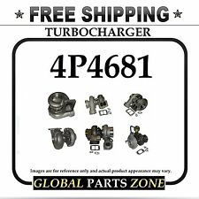 NEW TURBO for CATERPILLAR CAT 4P4681 9Y1279 4P4679 S2BS001  FREE DELIVERY!!!