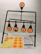 Caldwell Resetting Targets with Portable Design and Shooting Spots