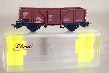 LILIPUT 211 00 DB mittenkipper wagons de marchandises ouverture minéraux 637062
