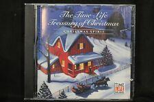 The Time-Life Treasury of Christmas: Christmas Spirit (C497