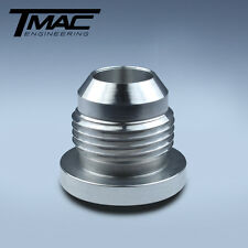 Aluminium Alloy Weld On Fitting Dash -12 AN / JIC
