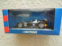 NEW 1997 Panoz Esperante GTR1 24Hrs of Le Mans-LMGT1 Entrant 1/43 Action Model
