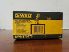 New listing DeWalt Gravity Feed Touch-Up Spray Gun. New In Box. Part# Dwmt70778