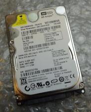 120gb DELL HP336 Western Digital Scorpio wd1200bevs-75ust0 6.3cm SATA HDD (1b)