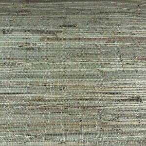 Vintage Grasscloth Wallpaper Natural Woven Grass Cloth Wall Paper Craft