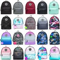 Hype Backpack Rucksack Bag - Various Styles & Colours