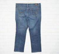 Cambio Damen Jeans Gr. 46