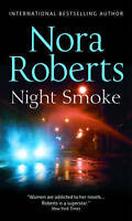 Night Smoke (Night Tales Collection) by Nora Roberts, Acceptable Used Book (Pape