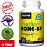 Jarrow Formulas Bone-Up, Vegan Formula, With Calcium Citrate, 120 Tablets