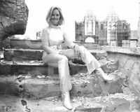 UFO (TV) Wanda Ventham 10x8 Photo