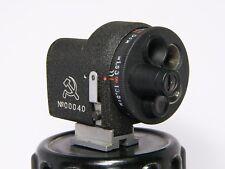 Universal Turret Viewfinder 28-35-50-85-135 for all Rangefinder cameras #00040