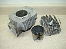 1990 90 91? 92? 92? YAMAHA PHAZER 2 II ELECTRIC 480 485 RH CYLINDER HEAD PISTON