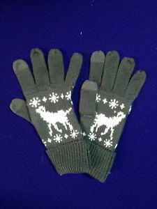 Vera Bradley HOLIDAY DOGS Gloves NEW