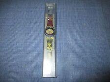 Swatch Matte Unisex Wristwatches