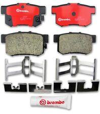 Ceramic Brake Pads -BREMBO P28039N- CERAMIC BRAKE PADS