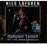 Nils Lofgren - Hanging Tough [CD]