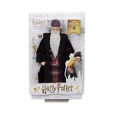 Harry Potter Camera dei Segreti-Albus Silente Bambola Nuovo di Zecca *