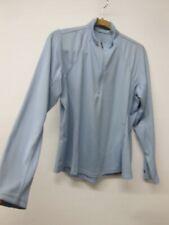 KERRITS Women's Sz. XL Equestrian Riding 1/4 Zip Pullover Long Sleeve Shirt NEW