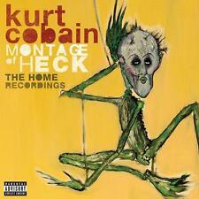 Rock's Universal Grunge Musik-CD