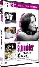 DVD *** LES CHOSES DE LA VIE *** de Claude Sautet avec Romy Schneider, M Piccoli