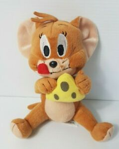 Jerry Plush from Tom and Jerry 20cm
