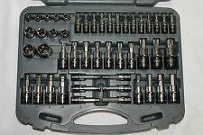 Matco Tools Socket Bit Driver Set 48 Piece SBS48SE  Brand New