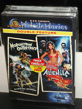 Morons from Outer Space / Alien from L.A. (DVD) Griff Rhys Jones, Kathy Ireland,