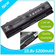 Batterie pour HP 709988-541 710416-001 10.8v 5200mah