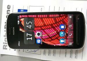 Nokia 808 PureView white Unlocked smartphone 41Mp camera