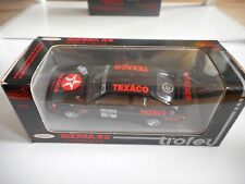 "Trofeu Ford Sierra Cosworth RS #3 ""Texaco"" in Black on 1:43 in Box"