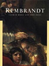 Masters of Art: Rembrandt, Haak, Bob, Munz, Ludwig, Good Book