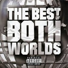 The Best of Both Worlds [PA] by Jay-Z/R. Kelly (CD, Mar-2002, Def Jam (USA))