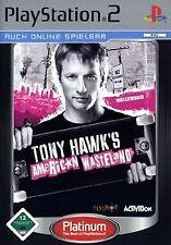 Tony Hawk's American Wasteland [Platinum] von NBG... | Game | Zustand akzeptabel