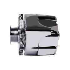 Ford alternator 140 Amp Chrome 6-rib 1-wire
