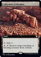 Champion des Labyrinths Theros Rare 4x Labyrinth Champion