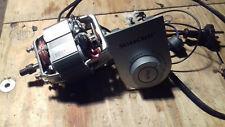 Motore e circuito elettrico impastatrice planetaria Silvercrest