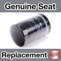 Genuine Seat Leon (1M) 1.8, 1.8T Cupra, Curpa R, FR (00-06) Oil Filter