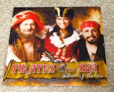 Eurovision Song Contest 2008 Latvia Pirates of the Sea Wolves of the sea CD