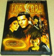 Farscape: The Peacekeeper Wars  DVD *RARE oop