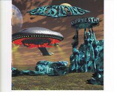 CD BOSTONgreatest hitsEX+  (B5036)