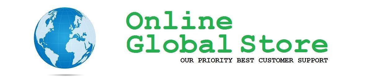 Online Global Store
