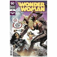 Wonder Woman (2020 series) #757 in Near Mint + condition. DC comics [*st]