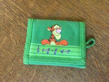 Disney Tigger Wallet Winnie the Pooh gently used