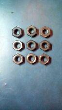 Farmall A, B, BN Head Stud Nuts