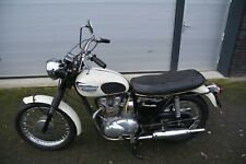 Triumph Tiger 100 Motorrad 500cc - Jahr: 1967