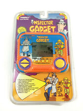 Tiger Electronics Inspector Gadget Handheld LCD Game w/ Packaging Defects - NEW