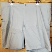 Bills Khakis Men's Sz 46 Gray Southport Twill Parker Classic Fit Shorts NWT