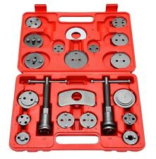 21pcs Universal Disc Brake Caliper Wind Back Tool Car Truck Auto Tool Set